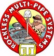 Pence Septic Systems is Brevard County's source for expert installation of PTI Rockless Multi-Pipe Drain Field Systems